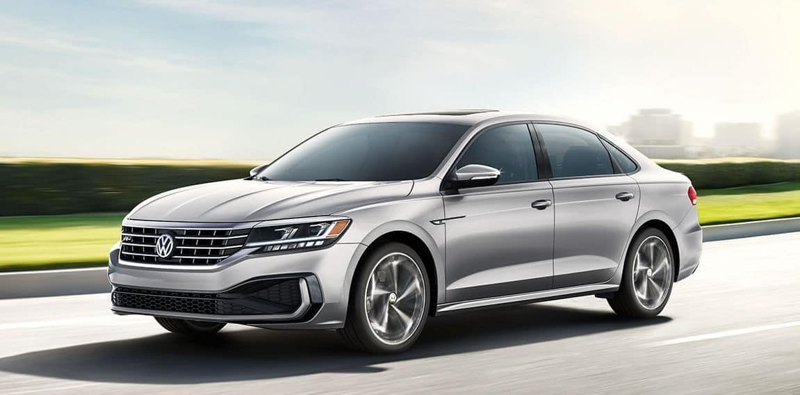 Interesting 2020 vw passat preview new haven area vw dealer Volkswagen Passat New Model 2020 Exterior