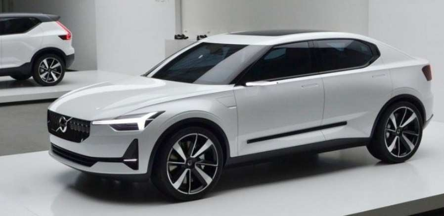 Interesting 78 new 2020 volvo s40 images with 2020 volvo s40 car Volvo New V40 2020 Redesigns