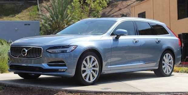 Interesting 98 all new volvo mission 2020 price for volvo mission 2020 Volvo Mission 2020 New Model and Performance