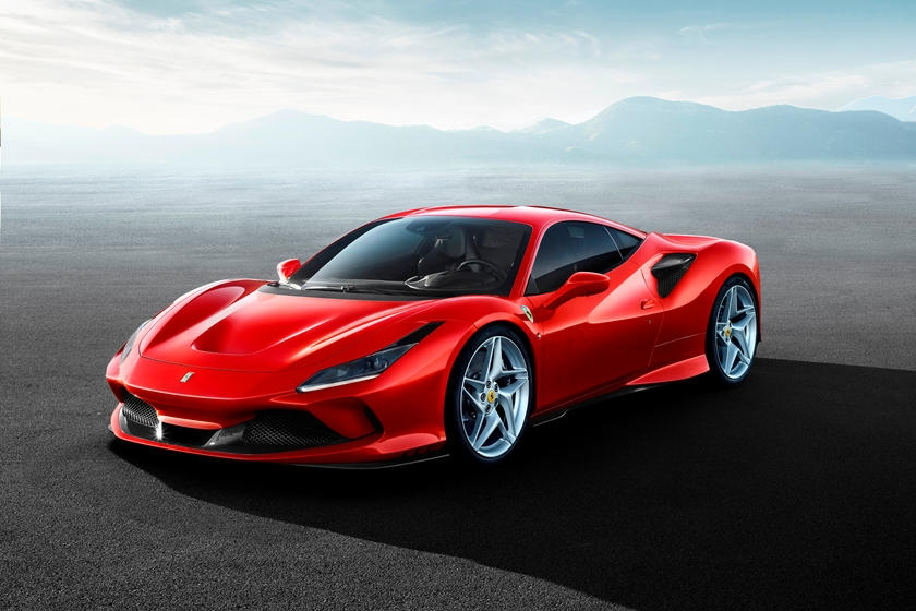 Interesting ferrari f8 tributo review trims specs price new 2020 Ferrari Models And Prices First Drive