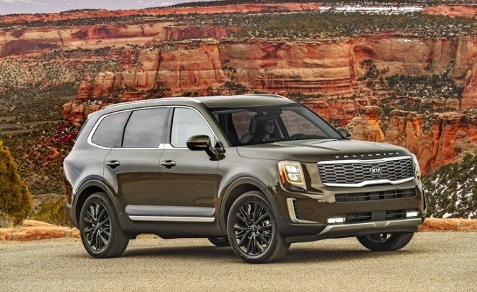 Interesting kia telluride review specs pricing features videos and How Much Is A 2020 Kia Telluride Specifications