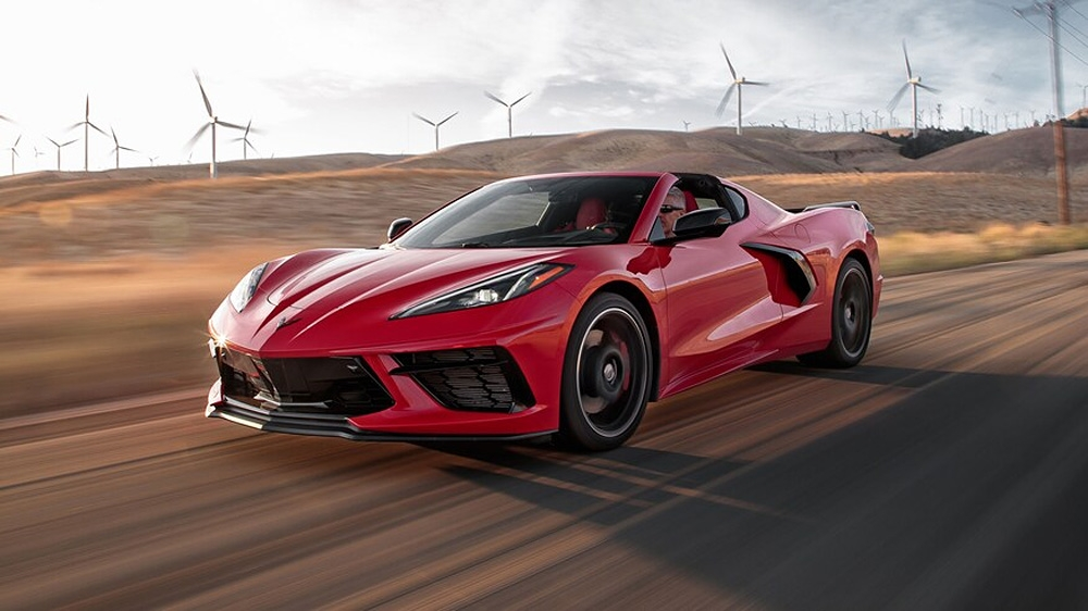 Interesting motor trend 2020 corvette stingray z51 runs 0 60 in 28 2020 Chevrolet Corvette Zr1 Quarter Mile Price and Review