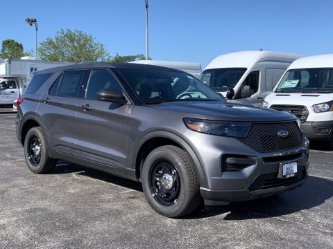 Interesting new 2020 ford police interceptor utility awd sport utility 2020 Ford Utility Police Interceptor First Drive