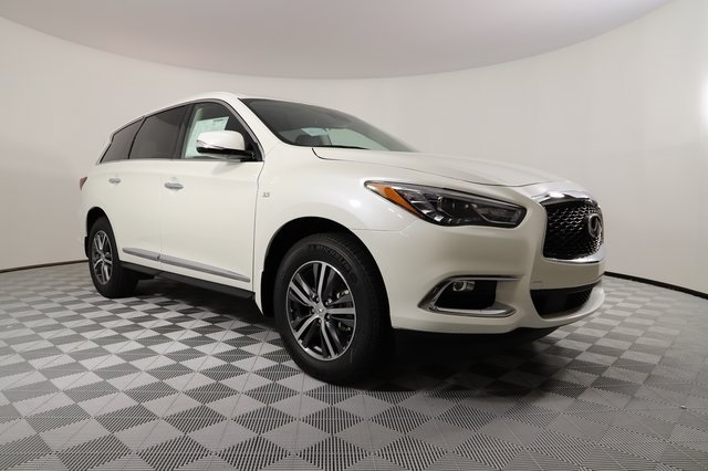 Interesting new 2020 infiniti qx60 pure fwd 2020 Infiniti Qx60 Owners Manual Overview