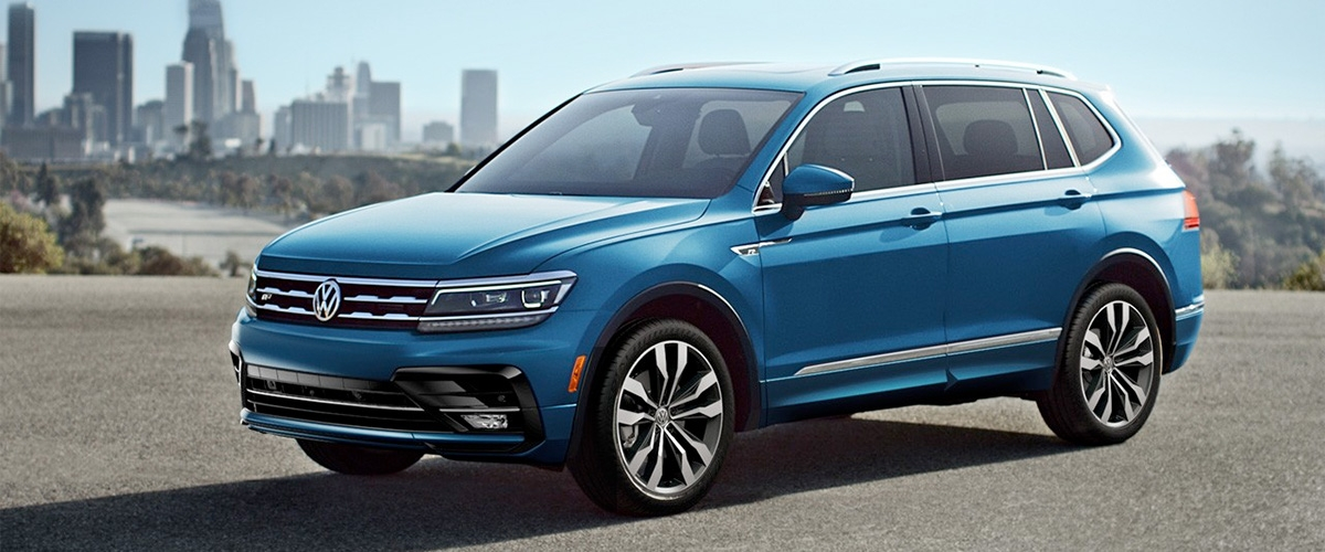 Interesting new 2020 volkswagen tiguan suv vw sales near lancaster oh Volkswagen Suv 2020 Wallpaper