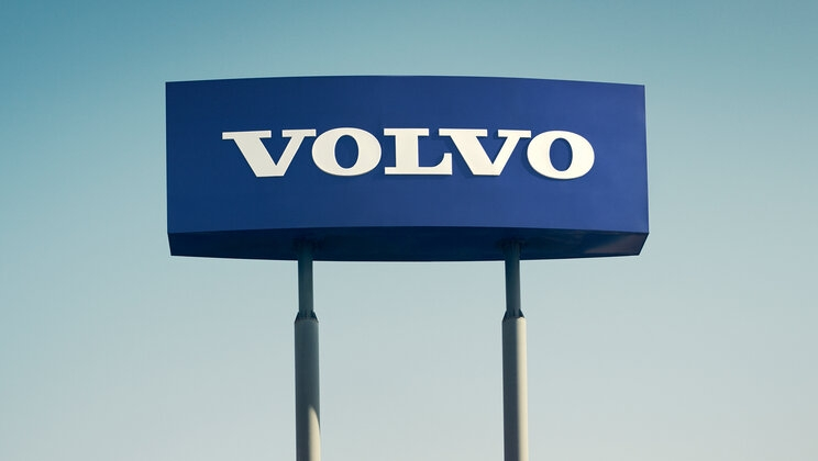 Interesting new number of votes in ab volvo Volvo Ab 2020 Engine