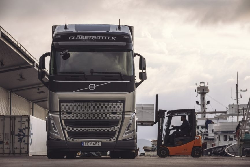 Interesting new volvo fh launched 2020 model truckpages uk volvo Volvo Fh16 2020 Price