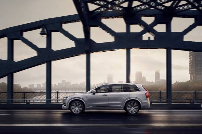 Interesting no deaths 2020 is volvos audacious goal possible Volvo 2020 Safety Goal Exterior