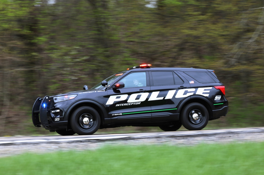 Interesting officers weigh in on 2020 ford police interceptor utility 2020 Ford Police Interceptor Utility Configurations