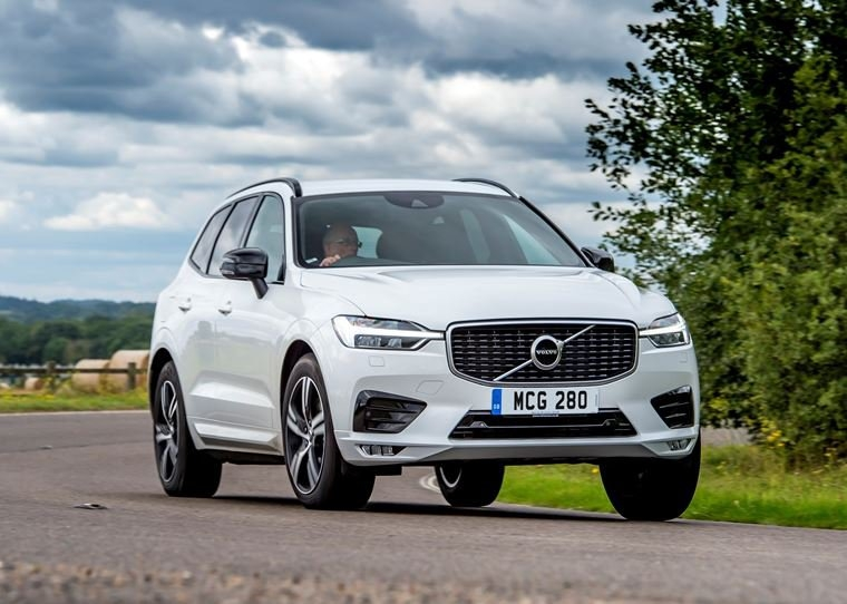 Interesting review volvo xc60 t6 awd r design pro leasing options Volvo Xc60 2020 Uk Exterior and Interior