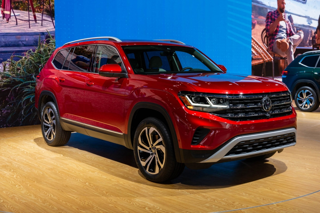 Interesting smaller vw suv on the way but more may be coming Volkswagen New Suv 2020 Redesigns and Concept
