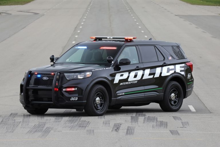 Interesting the new 2020 ford police interceptor utility 5 things you 2020 Ford Police Interceptor Utility Reviews