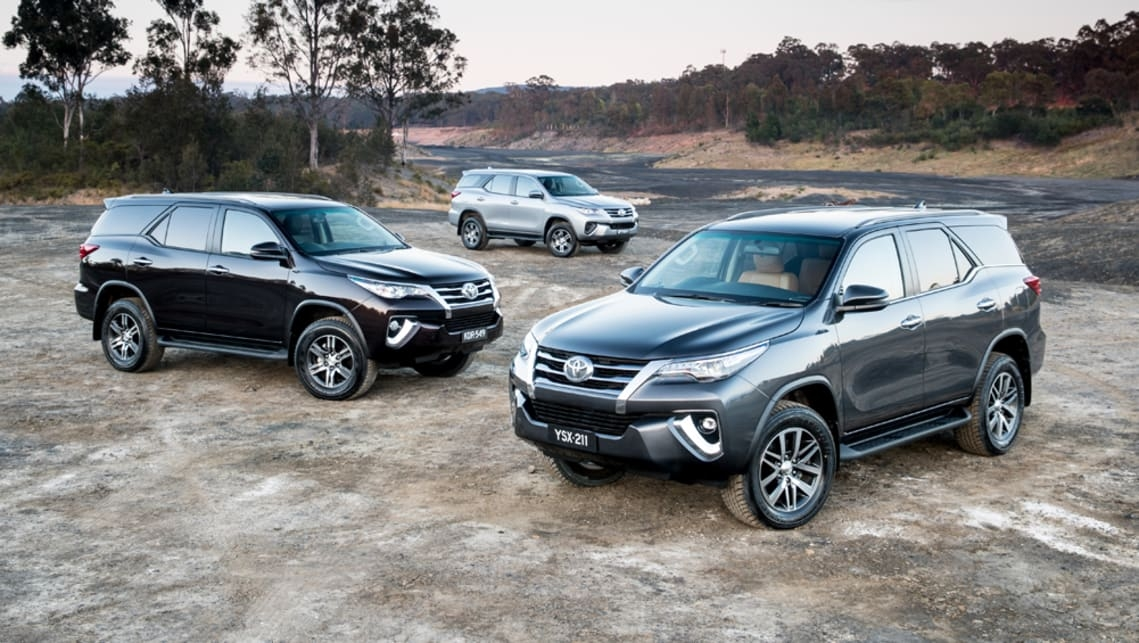 Interesting toyota fortuner 2020 pricing and spec confirmed slight 2020 Toyota Fortuner Philippines First Drive