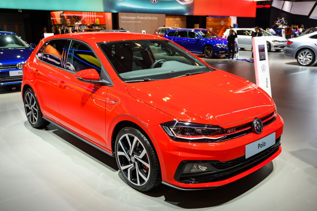 Interesting volkswagen just made stick shift lovers very happy 2020 Volkswagen Models With Manual Transmission Overview