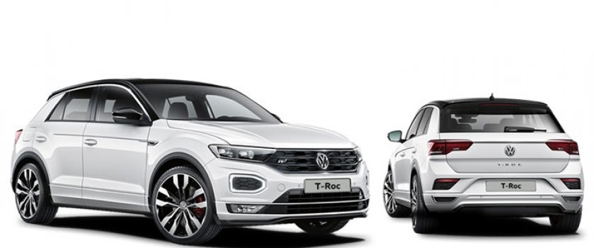 Interesting volkswagen t roc r 2020 price in usa features and specs Volkswagen T Roc 2020 Design and Review