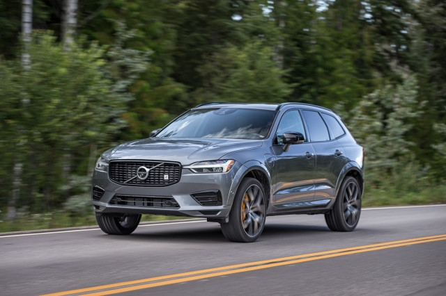 Interesting volvo news breaking news photos videos the car Volvo News 2020 New Model and Performance