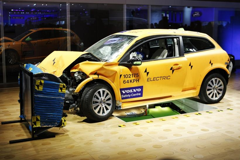 Interesting volvo promises deathproof car 2020 but theres a catch Volvo Crash Proof Car 2020 Research New