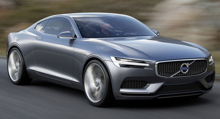 Interesting volvo s90 coupe hinted company exec for 2020 carscoops Volvo S90 Coupe 2020 New Model and Performance