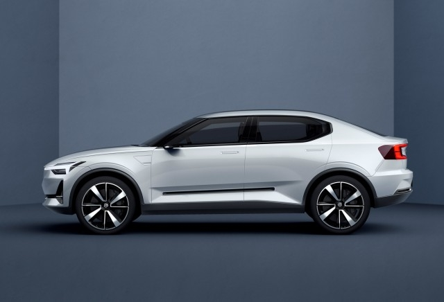 Interesting volvo to offer multiple electric cars battery size options Volvo Electric Cars 2020 Release Date