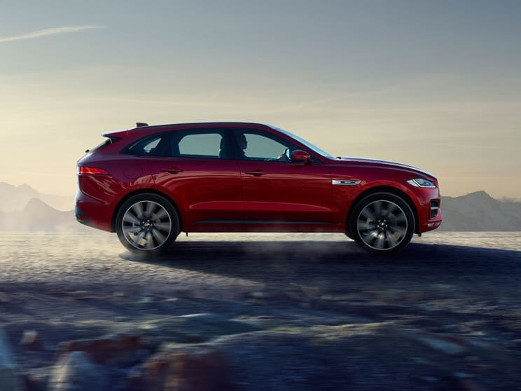 jaguar f pace dealer dublin new jaguar f pace for sale Jaguar Jeep 2020 Price Ireland New Concept