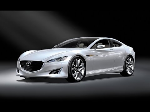 mazda 6 2020 coupe specs and price rumors Mazda Vision Coupe 2020 Price Redesigns and Concept