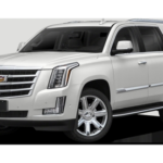 New 2020 cadillac escalade specs price mpg reviews cars Price Of 2020 Cadillac Escalade Performance