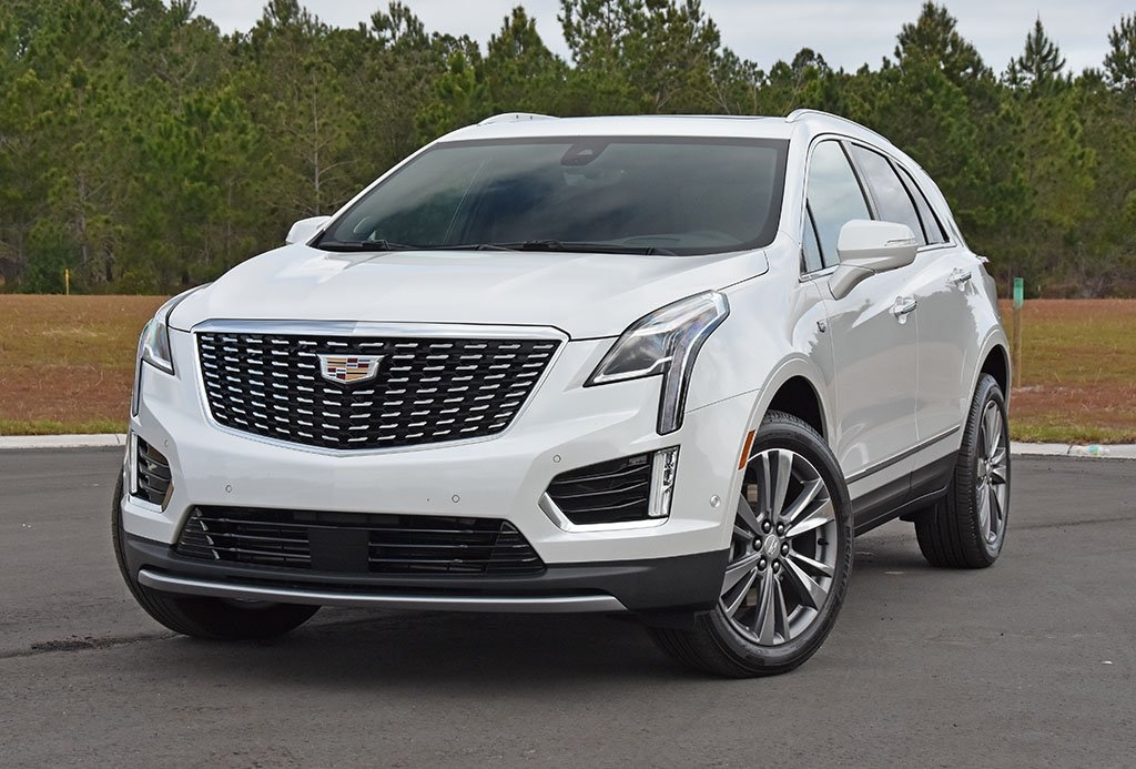New 2020 cadillac xt5 premium luxury 350t review test drive 2020 Cadillac Xt5 Premium Luxury New Concept