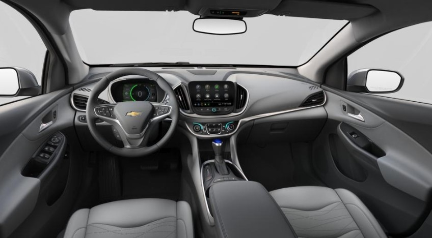 New 2020 chevy volt colors release date changes interior Chevrolet Volt 2020 Release Date Design and Review