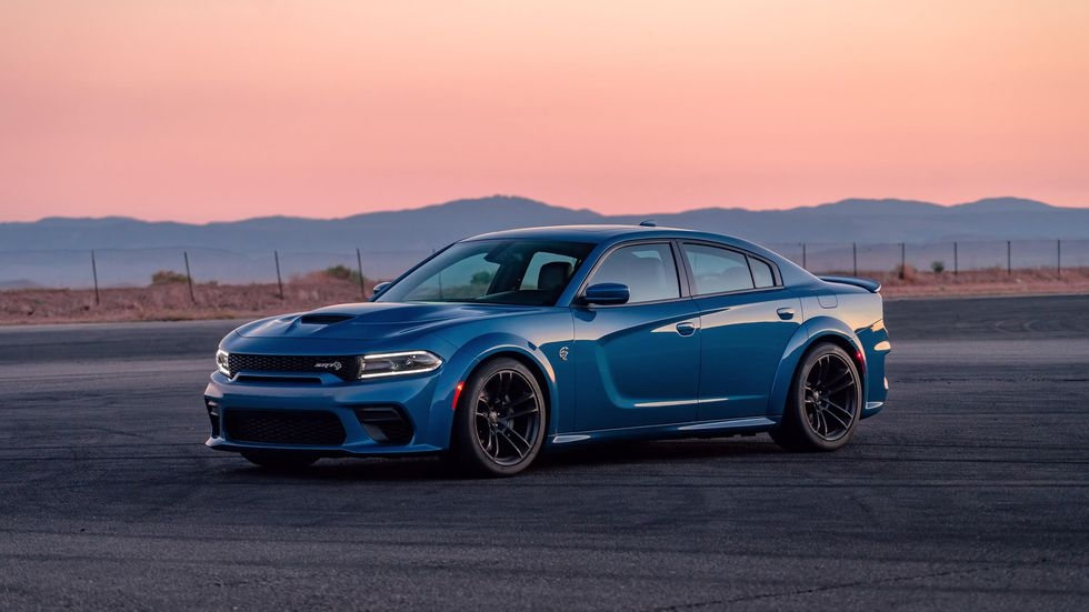 New 2020 dodge charger srt hellcat widebody a fatter cat 2020 Dodge Charger Srt Hellcat Price and Review