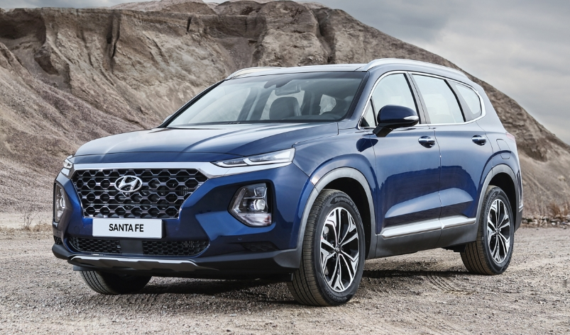 New 2020 hyundai santa fe xl preview pricing release date 2020 Hyundai Santa Fe Xl Release Date Specifications