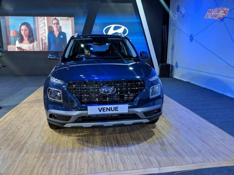 New 2020 hyundai venue to get a change in diesel variants Hyundai Venue Price In India 2020 Exterior and Interior