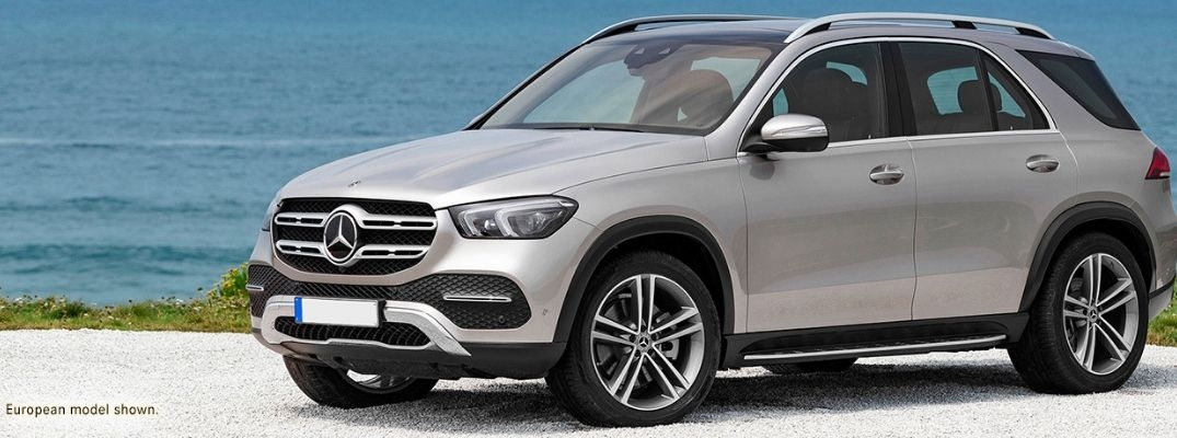 New 2020 mercedes benz gle suv exterior and interior color options 2020 Mercedes Interior Colors Release Date