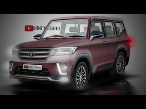 New 2020 toyota qualis kijang on demand of subcriber Toyota Qualis New Launch 2020 Exterior
