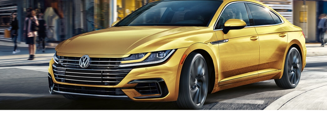 New 2020 volkswagen lineup updates and changes Volkswagen Upcoming Cars 2020 New Model and Performance