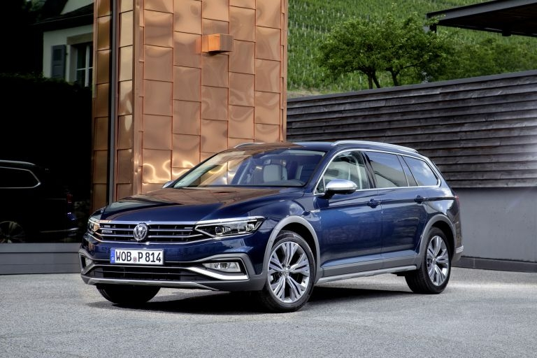 New 2020 volkswagen passat alltrack 554736 best quality free Volkswagen Passat Alltrack 2020 Price and Review