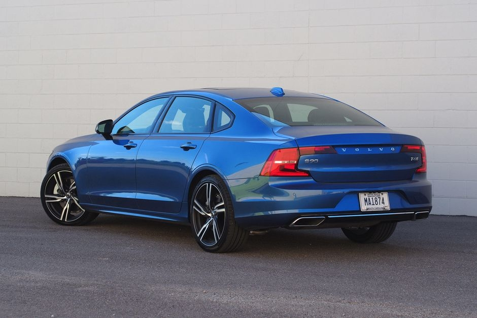 New 2020 volvo s90 review subtly outstanding roadshow Volvo S90 2020 Exterior and Interior