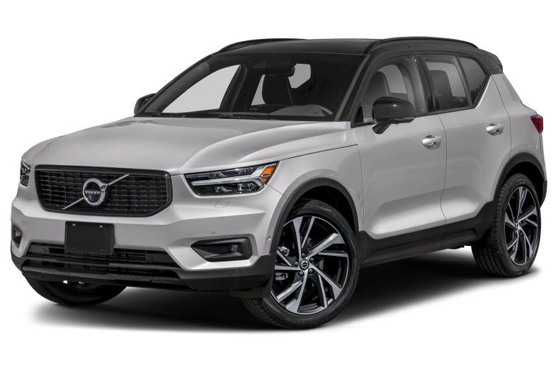 New 2020 volvo xc40 t5 r design 4dr all wheel drive specs and prices 2020 Volvo Xc40 Ground Clearance Exterior