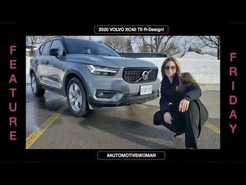 New 2020 volvo xc40 t5 r design review test drive 2020 Volvo Xc40 Review Youtube Release Date