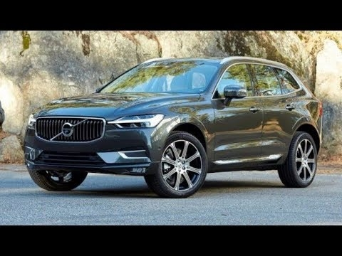 New 2020 volvo xc60 Volvo Facelift Xc60 2020 First Drive