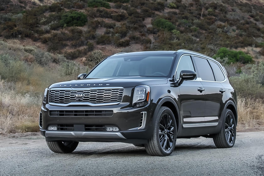 New 2021 kia telluride review trims specs price new How Much Is A 2020 Kia Telluride Engine