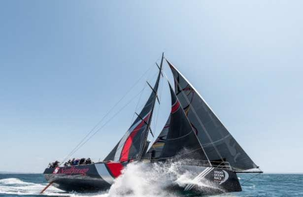 New 81 great volvo ocean race 2020 specs and review volvo Volvo Ocean 2020 Research New