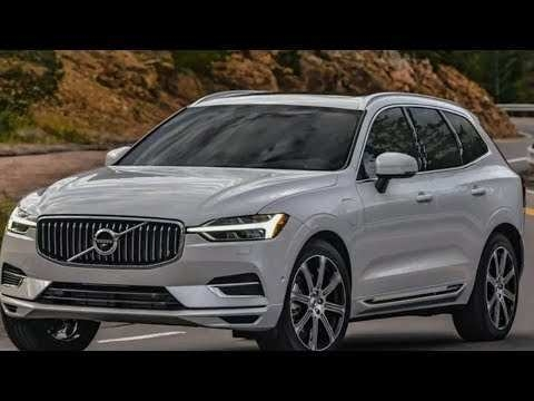 New 98 the when will 2020 volvo xc60 be available rumors with Volvo Facelift Xc60 2020 Concept