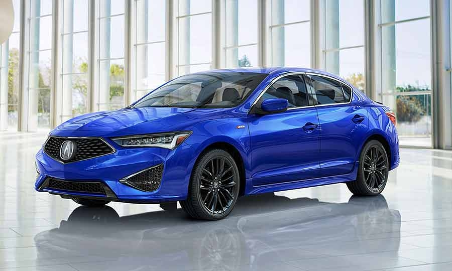 New acura freshens cuts price on ilx for 2019 Acura Freshens Cuts Price On Olx For 2020 Research New