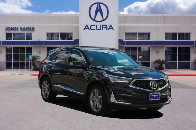 New certified pre owned 2020 acura rdx advance package with navigation 2020 Acura Rdx Advance Package Redesigns