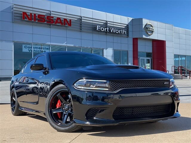 New dodge charger srt hellcat rwd for sale in dallas tx cargurus Dodge For A Cause 2020 Dallas Exterior and Interior