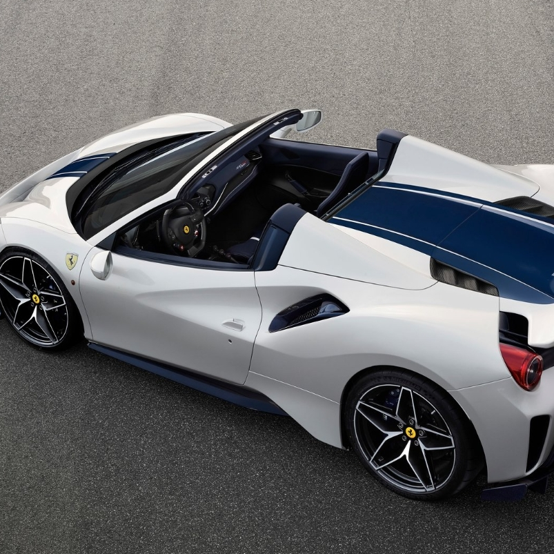 New ferrari 2020 model list current lineup prices reviews 2020 Ferrari Models And Prices New Concept