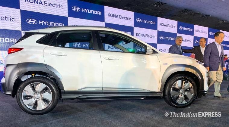 New hyundai kona electric suv car launch price in india Hyundai Kona Electric Price In India 2020 Release Date and Reviews