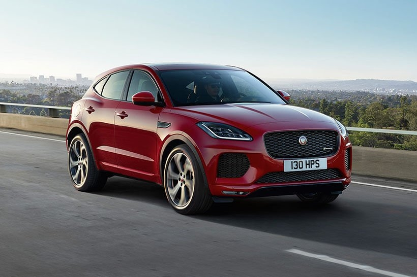 New jaguar luxury sport cars and suv models jaguar ireland Jaguar Jeep 2020 Price Ireland Release Date