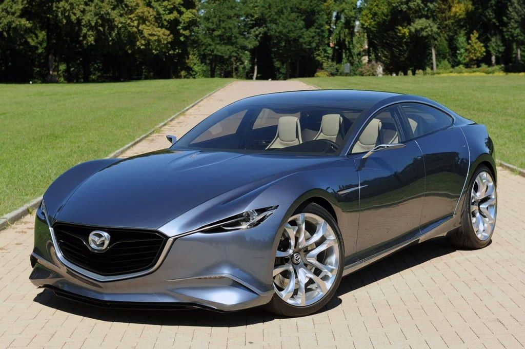 New mazda 6 2020 price specs and release date rumor new car Mazda Vision Coupe 2020 Price Engine