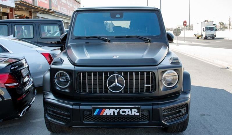 New mercedes benz g 63 amg cars for sale price in qatar Mercedes G63 2020 Price In Qatar Concept